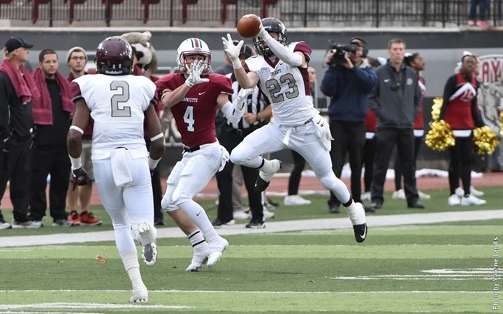 Game Preview, Lehigh at Colgate, 11/14/2015