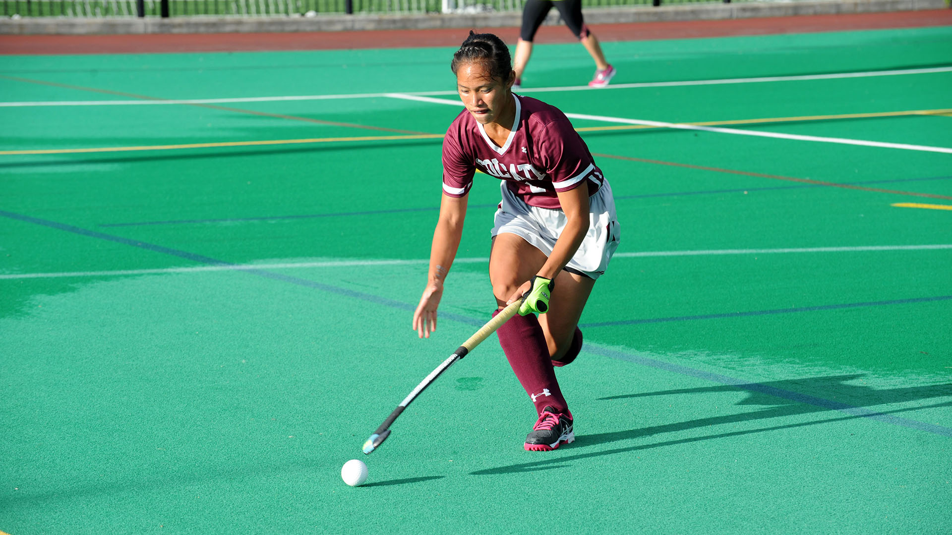 cabuhay nets first career goal at american colgate athletics